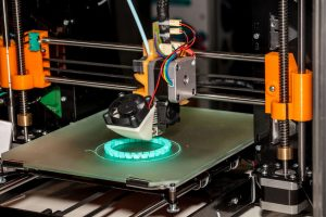 46988525 - working 3d printer